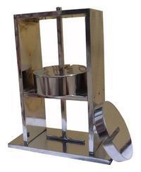 半硬质套管及波纹套管耐热试验装置