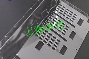 PC板加工工艺 PC板切割加工 申竹PC板成型加工厂家