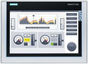 西门子SIMATIC MP 277 6AV6 643-0CD01-1AX1面板