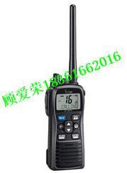 IC-M73日本ICOM原装进口甚高频防水对讲机