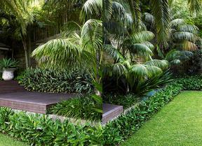 深圳园林绿化,五行园林拥有19年丰富的设计和施工经验