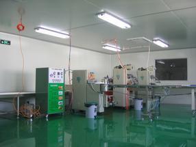 江西10万级GMP生物制药认证无尘车间洁净生产环境新建包通过GMP认证