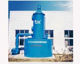 泄氯吸收装置