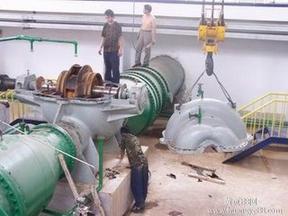 合肥水厂水泵维修及配件