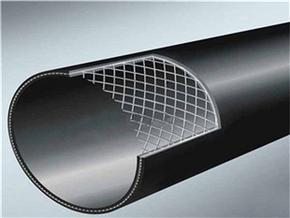 专注钢丝网骨架复合管DN160研发生产销售
