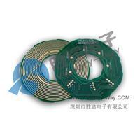 简易滑环 导电滑环 盘式滑环