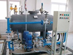 CLNH高温密闭式冷凝水自动回收装置冷凝水回收装置冷凝水自动回收