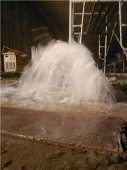 宁波市水池堵漏公司(高压灌浆)