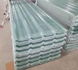 昆山艾珀耐特阳光板760型采光板介绍
