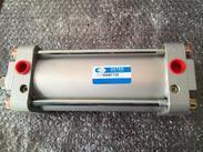 供应台湾气缸/代理销售带机配套气缸