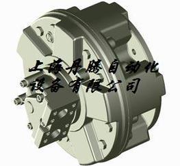 SAI GS系列液压马达
