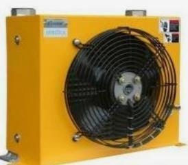 杭州液压冷却器安装 液压设备冷却器改造设计