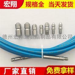 耐磨尼龙树脂高压清洗软管 工业清洗超高压软管