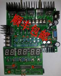 线切割高频板 线切割中走丝高频板 高频震荡板 线切割快速高频板