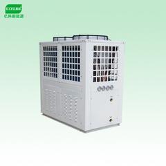 地源热泵冷暖浴三联供机GSHP18|20W