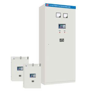 GTR系列固态式交流电机软起动器
