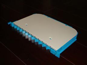 4芯6芯12芯24芯熔接盘,一体化熔接盘,12芯一体化熔接盘,直销熔接盘-浙江恒贝通信