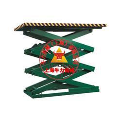 上海剪叉式固定电动升降货梯品牌