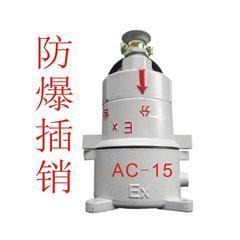 防爆插销AC220V380V防爆插座插头