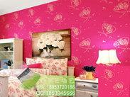 让您的家靓起来,粉刷匠液体壁纸模具直销,壁纸能保存多久