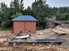 潔夫森灌溉排澇泵房的核心優勢有哪些