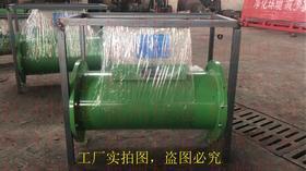 项城电离释放型水处理器生产厂家