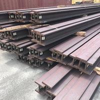 欧标H型钢HEB140和德标H型钢IPB140型号现货尺寸差别