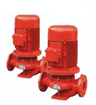 太平洋泵业集团消防泵