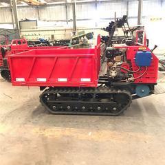 供應全地形履帶式運輸車 履帶農用運輸車