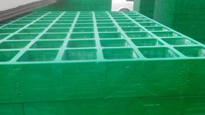 玻璃钢地沟盖板价格