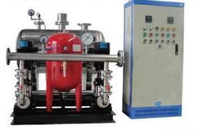 MVWS型变频调速恒压供水设备