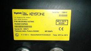 供应KEYSTONE蝶阀、F990蝶阀、染色机蝶阀
