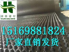 黑龙江大庆市2公分车库种植(蓄排水板)