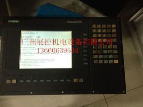 西门子触摸屏6FC5203-0AB10-0AA1