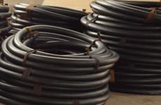 LV-5型金属电线保护套管