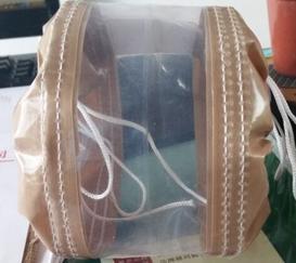 化工用法兰套法兰防护罩输送带
