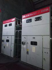 电容器投入运行后,越投越低什么原因,无功补偿成套设备