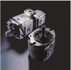 专业检测维修进口油泵不二越双联泵