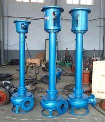PSL系列立式泥沙泵