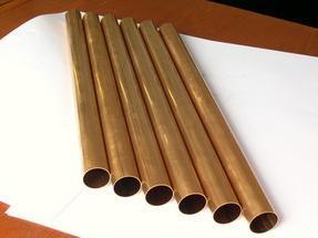 供应国标黄铜管、H59-1黄铜管