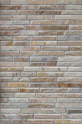 草白玉文化石墙石FSSW-045