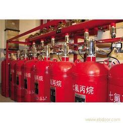 FM-200七氟丙烷自动灭火装置,成都灭火器,四川灭火器