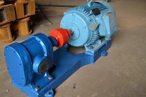 东莞佛山2CY齿轮油泵,齿轮泵直供厂家【海涛泵业】