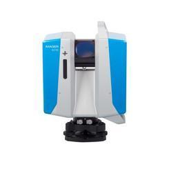 Z+F 5016三维激光扫描仪