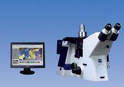 北京普瑞赛司公司提供研究级倒置万能材料显微镜