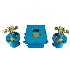 8203;放炮喷雾ZPS127矿用自动洒水降尘装置