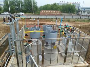 工厂停工时候功率因数低,电容器投入运行越投越低 高压无功补偿设备