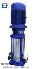 65GDL24-12×2多级管道离心泵
