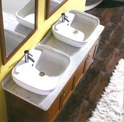 铝材厂家直销环保零甲醛规格全铝浴室柜
