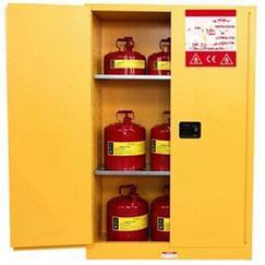 珠海110加仑工业安全柜防爆防燃安全柜价格是多少?